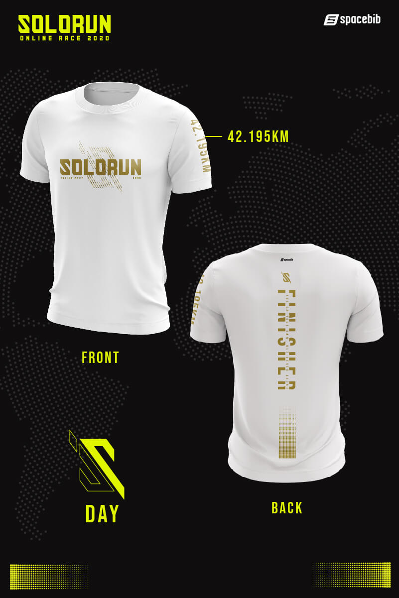 Finisher T-shirt (Day)#vertical_image